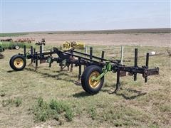 Hitchcock Cultivator