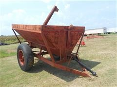 Eddins Grain Cart