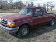 1993 Ford Ranger XLT Pickup