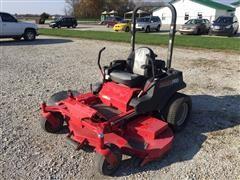 2013 Snapper 3756 Zero Turn Mower