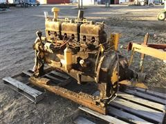 Minneapolis-Moline 425A-6A Power Unit