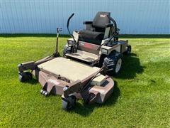 2001 Grasshopper 725 G2 Zero Turn Riding Lawn Mower