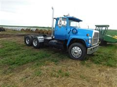 1981 Ford LT9000 Truck Tractor
