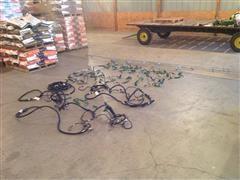 John Deere 1770 Planter Wiring Harness & Parts