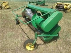 John Deere 7' Forage Pickup Head
