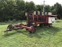 Case 900 12 Row Planter