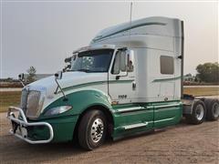 2013 International ProStar+ T/A Truck Tractor