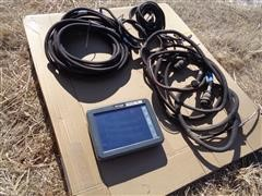 Ag Leader 400 1000 Insight Monitor W/Cables