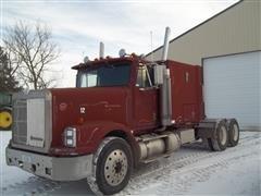 1989 International 9300 Eagle Truck Tractor