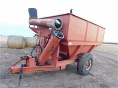 Uft 400 Grain Cart