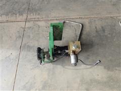John Deere Bauer DB90 Hydraulic Variable Rate Drive