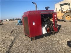 2003 Case International PX170 Power Unit