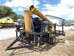 Koyker Stor-Mor Flex-Stor Grain Bag Unloader