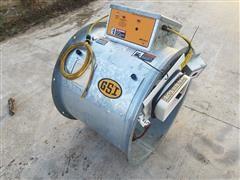 Gsi VM-26-LT-DC 1,500,000 BTU Grain Dryer