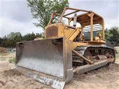 1953 Caterpillar D7 3T Dozer
