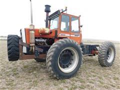 Massey Ferguson 1805 4WD Tractor