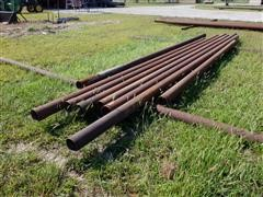 "5 1/2"" Oil Field Pipe"