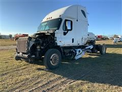 2011 Freightliner Cascadia 125 T/A Truck Tractor