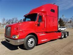 2007 International 9400i T/A Truck Tractor