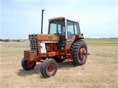 1979 International F1086 2WD Tractor