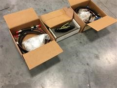 Trimble GPS Steering Parts