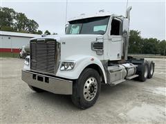 2012 Freightliner Coronado 122SD T/A Truck Tractor
