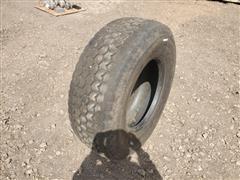 Firestone T839 385/65R 22.5 Tire