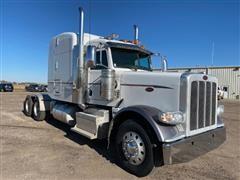 2014 Peterbilt 388 T/A Truck Tractor