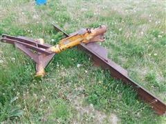Danuser 3-Pt Blade
