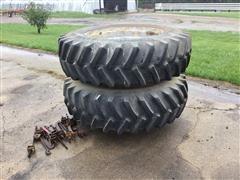 Firestone 18.4-38 Tires