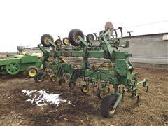 John Deere 85 31' 3-Point Row Cultivator