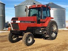 1989 Case IH 7120 Magnum 2WD Tractor