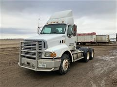 2001 Sterling AT9500 T/A Tractor Truck