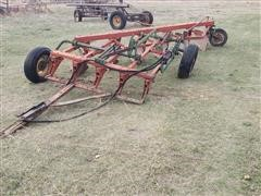Case 6 Bottom Moldboard Plow