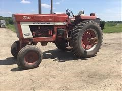 1975 International 1066 2WD Tractor