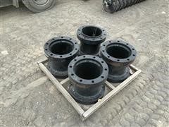 Wheel Spacers For CNH Tractors