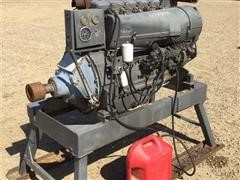 Deutz FL912 Power Unit
