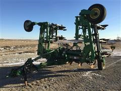 2014 John Deere 2510H NH3 Applicator