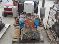 Ford 460 CID Power Unit