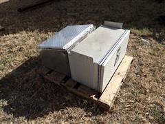 Merritt /East Semi Truck Tool Boxes