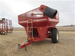 EZ Trail 500 Grain Cart