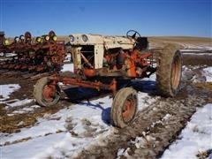 1961 Case 841 2WD Tractor