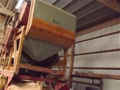 Clipper Super X 298D Seed Cleaner And Sorter