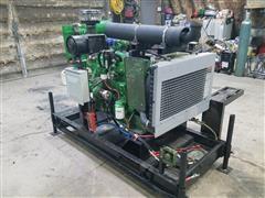 2005 John Deere 4045T Diesel Power Unit