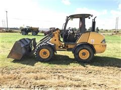 2004 Volvo L20B Wheel Loader
