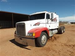 1994 Freightliner FLD 120 T/A Truck Tractor