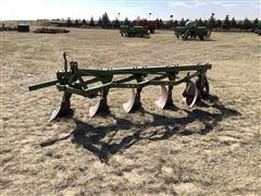 John Deere 145 5 Bottom Plow