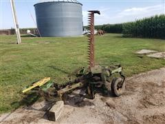 John Deere No. 5 Sickle Mower