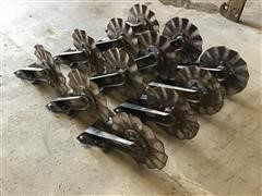 Kinze No Till Coulter Assembly