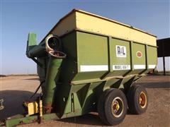 A & L 650 T Grain Cart